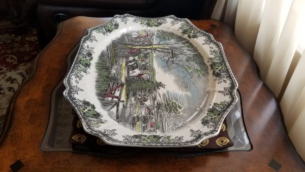 johnson-brothers-bros-friendly-village-turkey-platter-20-new-box