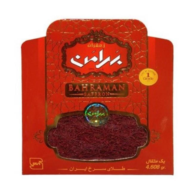 persian-saffron